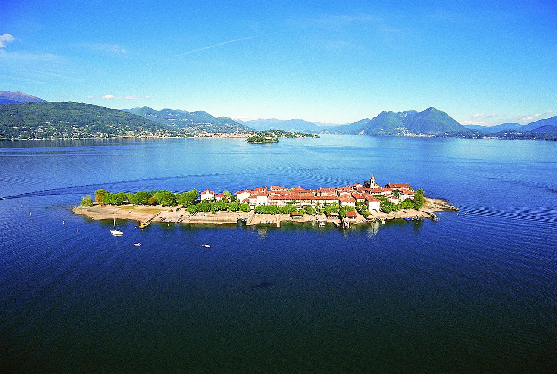 Lago Maggiore: Distretto Turistico dei Laghi