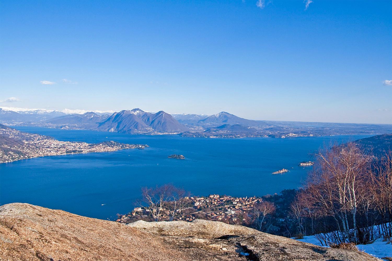 Lago Maggiore,<br>photo by M.B.Cerini: Distretto Turistico dei Laghi