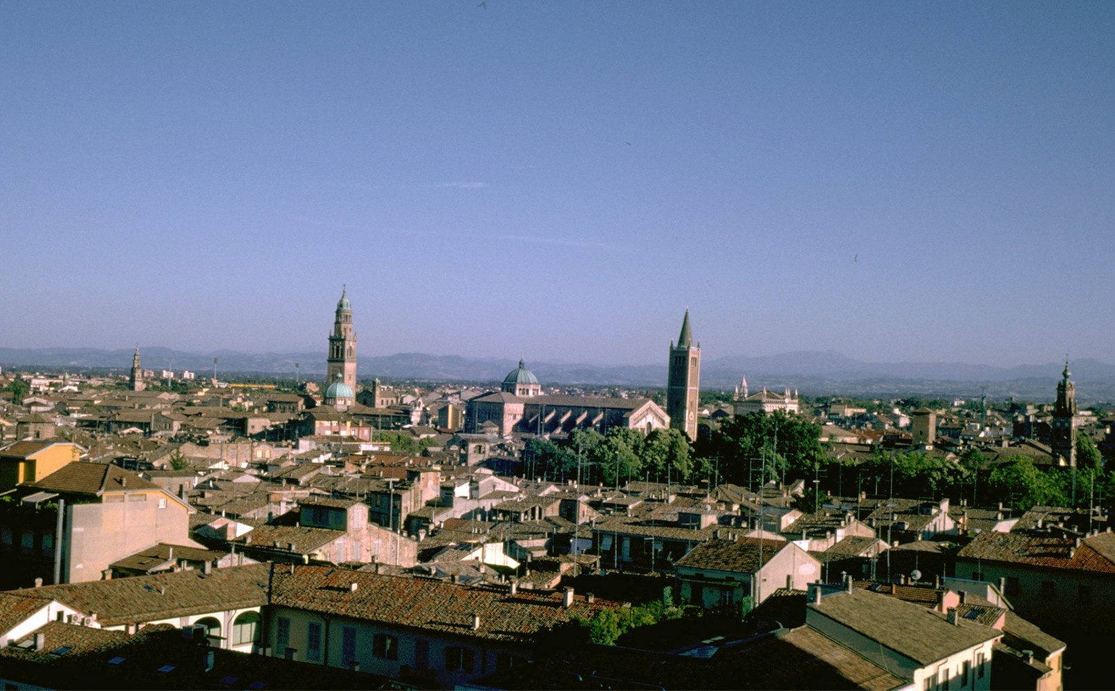 Parma,<br>photo by Pietro Ronchini