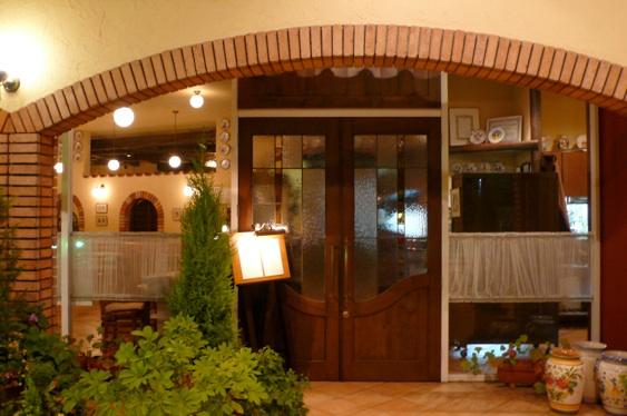 外観写真2:『体が喜ぶ素材を使用した伝統的自然派イタリアン』リストランテ・エスト